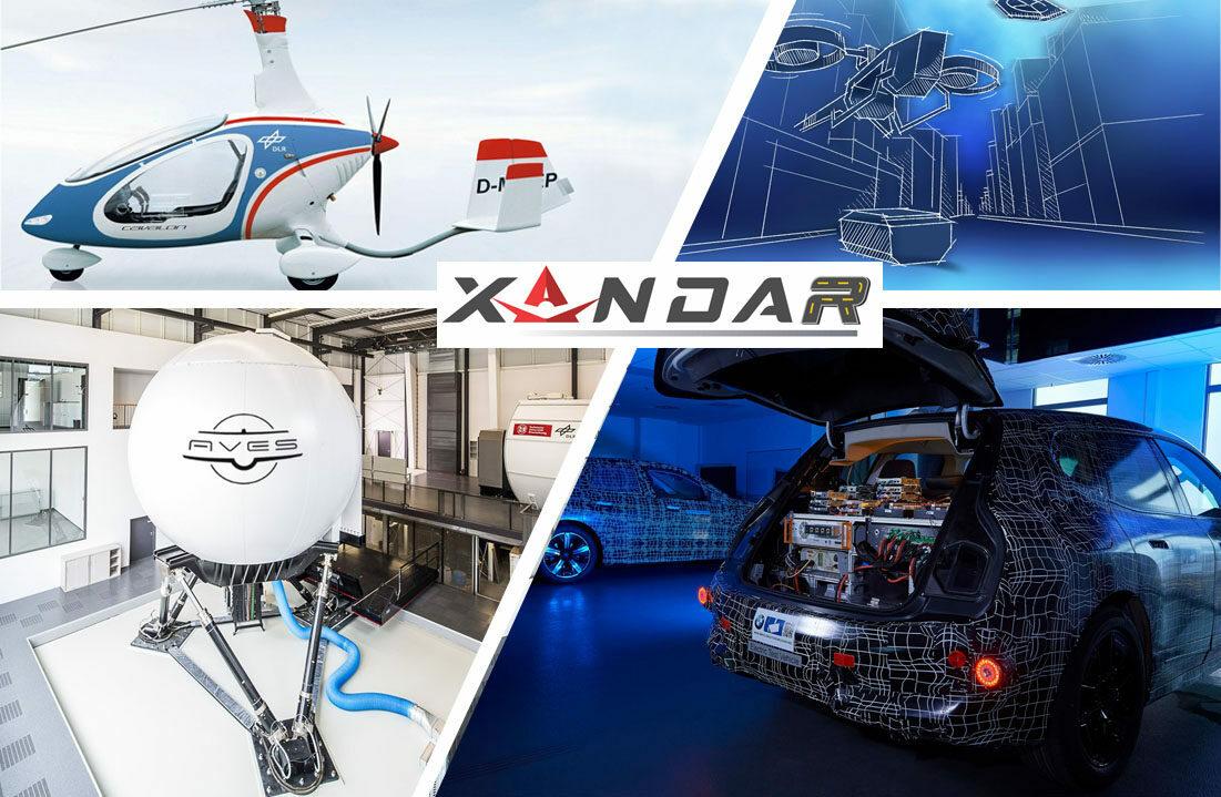 XANDAR_wallpaper
